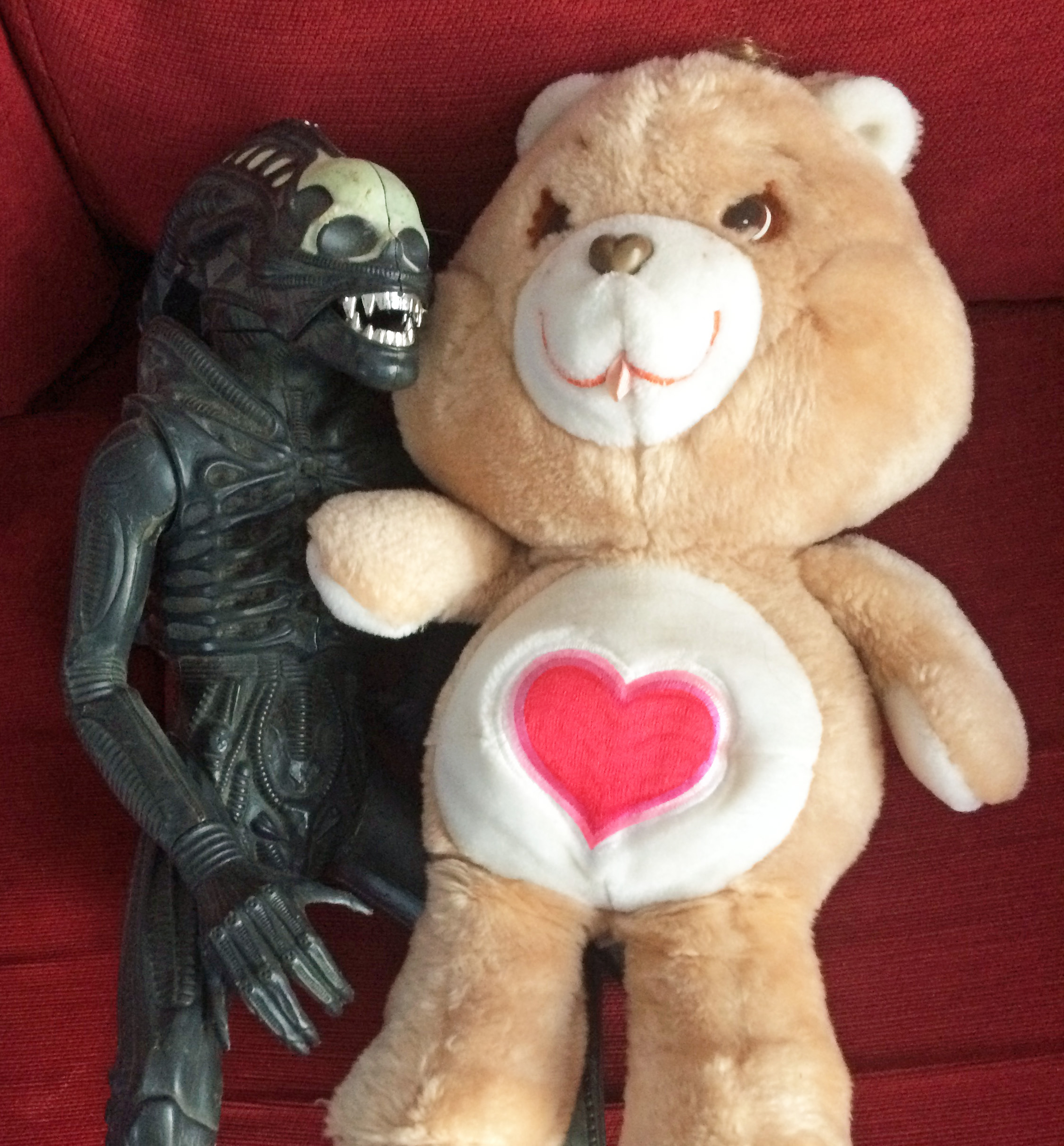 alien-and-care-bear