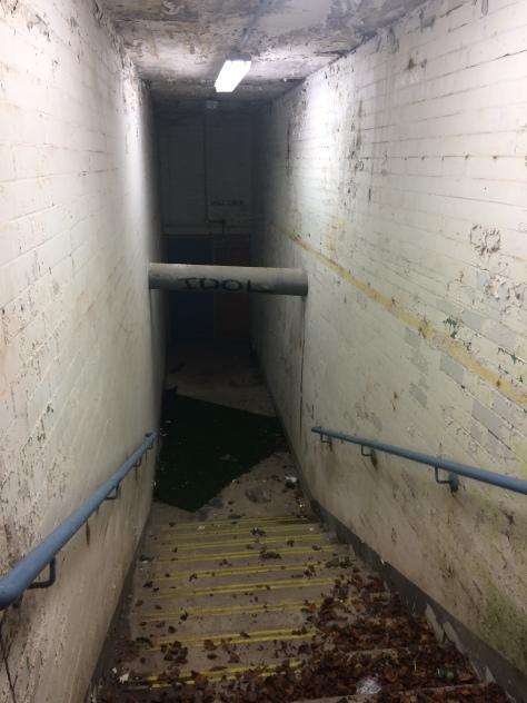 haunted-corridor